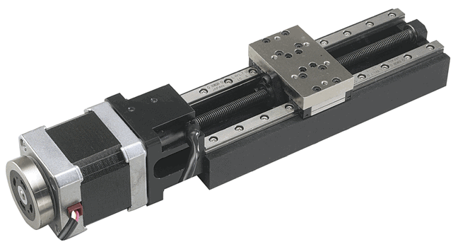 MICRO LINEAR STAGE - KV